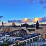 Birthright get a free trip to Israel