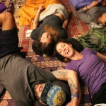 PJ party- Beduin Tent in the Negev