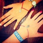 Friendship bracelets- Israel